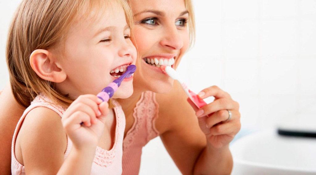 Clínica Dental en Maqueda. Prevenición de la caries